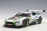 AUTOart: 1/18 Aston Martin V12 Vantage (Bathurst 12HR Endurance Race 2015 #1) - Diecast Model