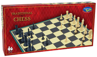 Holdson: Traditional Board Game (Chess) image