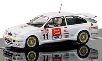 Scalextric: DPR Sierra RS500 #11 BTCC - Slot Car