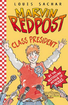Class President by Louis Sachar image