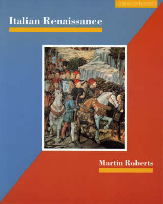 Italian Renaissance Paper by Martin Roberts