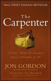 The Carpenter by Jon Gordon