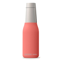 Asobu Oasis Water Bottle - Peach