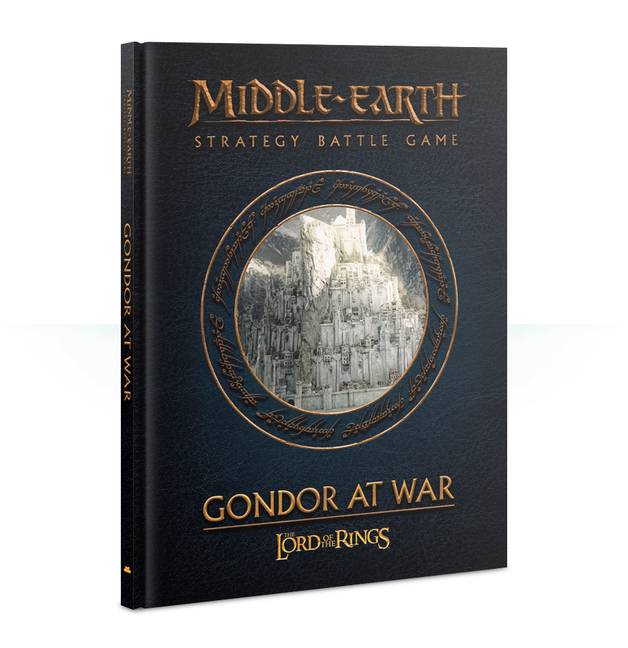 Lord of the Rings: Middle-Earth - Gondor At War