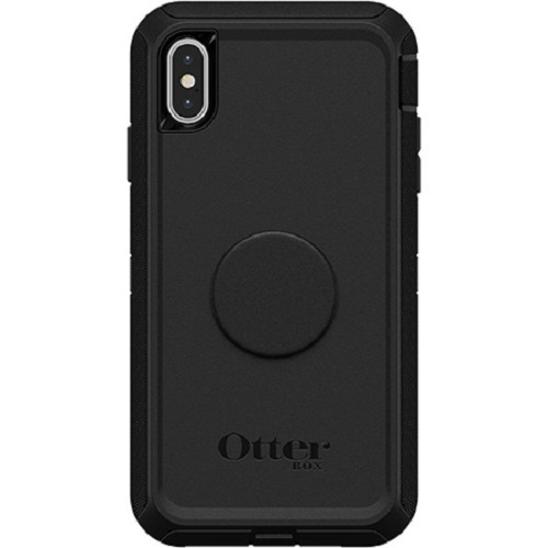 Otter + Pop: Defender for iPhone Xs Max - Winter Shade