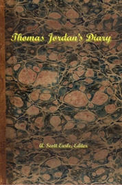 Thomas Jordan's Diary by Scott Earle image