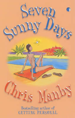 Seven Sunny Days by Chris Manby image