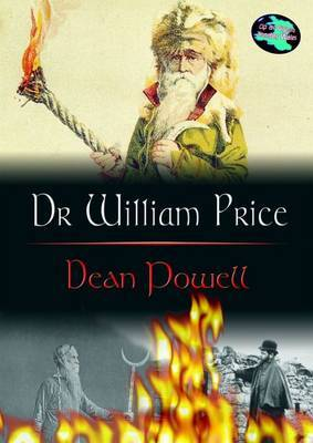 Dr William Price by Dean Powell image