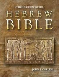 Introduction to the Hebrew Bible by Collins image