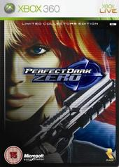 Perfect Dark Zero - Limited Edition for Xbox 360