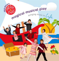 Magical Musical Play by Julie Wylie