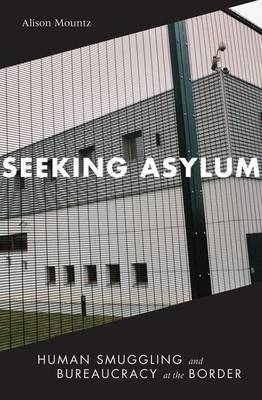 Seeking Asylum by Alison Mountz image