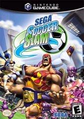 Sega Soccer Slam for GameCube