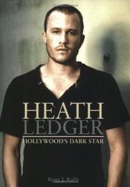 Heath Ledger by Brian J Robb