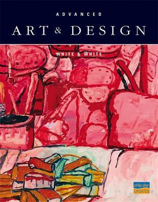 Advanced Art and Design by Bob White image