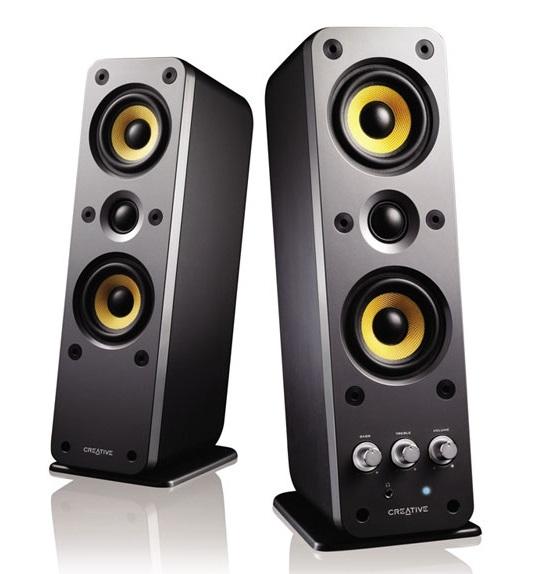 Creative T40 Series II Speakers