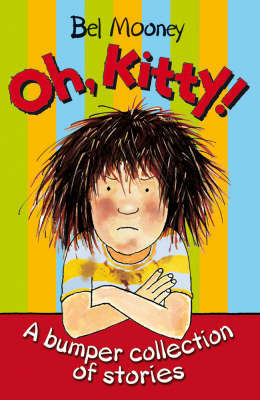 Oh, Kitty! by Bel Mooney