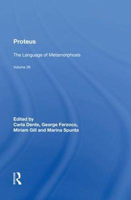 Proteus by George Ferzoco image