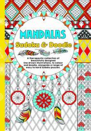 Colouring & Sudoku Patterns image