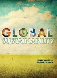 Global Sustainability by Mark White image