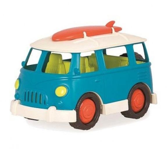 Battat: Wonder Wheels - Van