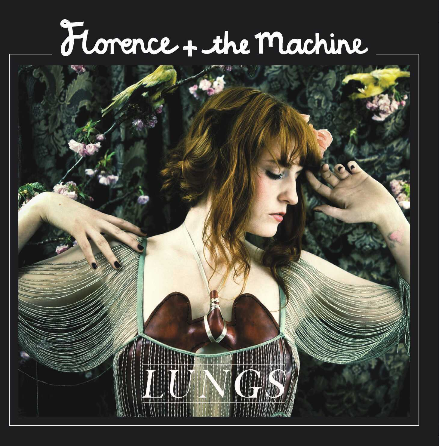 Lungs by Florence and the Machine image