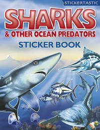 Sharks and Other Ocean Predators by Gordon Volke image