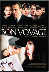 Bon Voyage on DVD