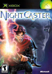Nightcaster for Xbox