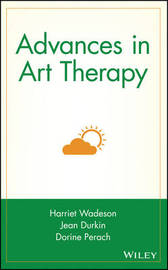 Advances in Art Therapy image