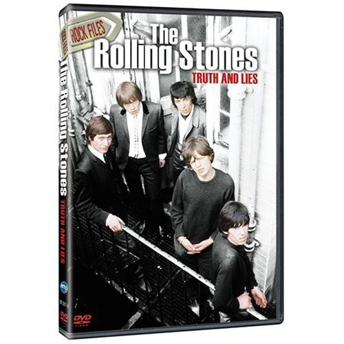 The Rolling Stones - Truth and Lies on DVD