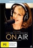 On Air DVD
