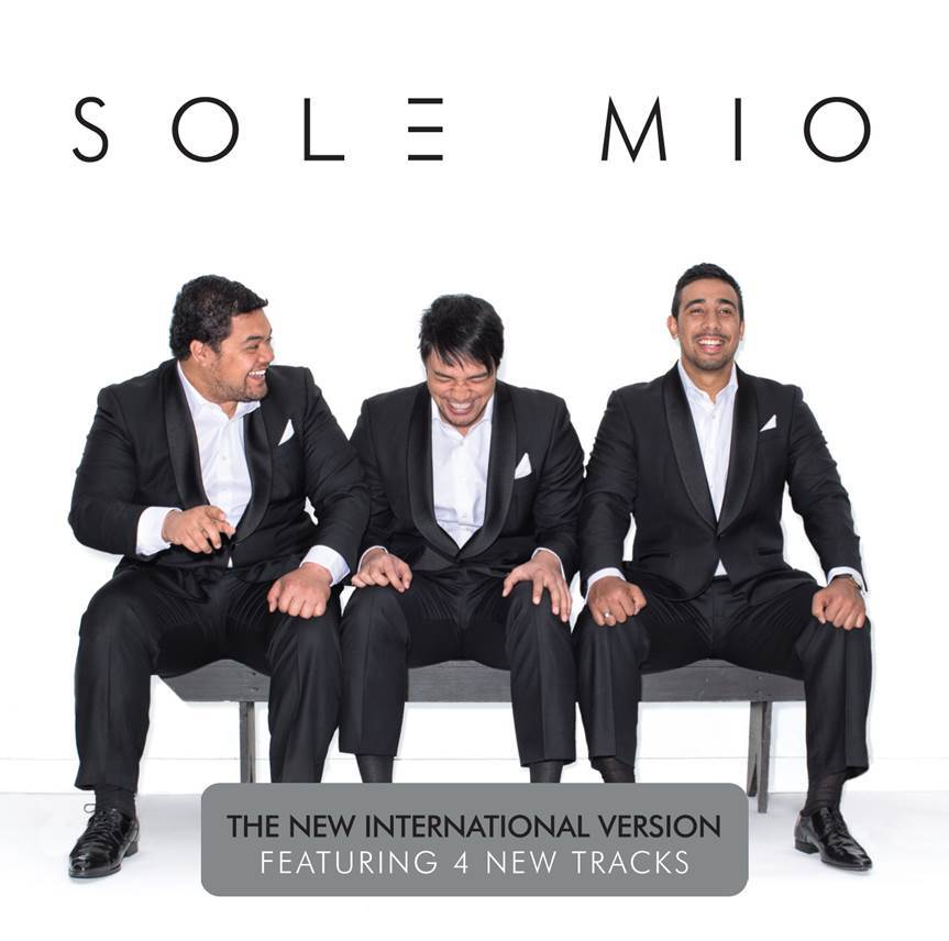 Sol3 Mio (International Version) by Sol3 Mio image