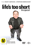 Life's Too Short - 2013 Special DVD