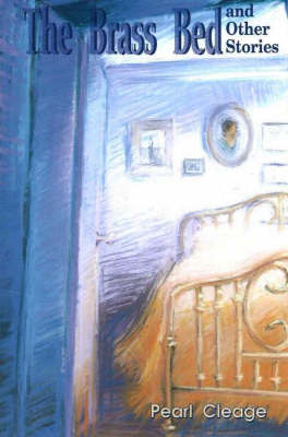 Brass Bed and Other Stories by Pearl Cleage image