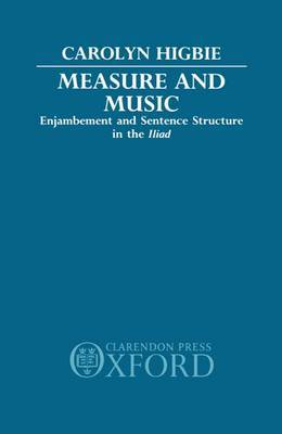 Measure and Music by Carolyn Higbie