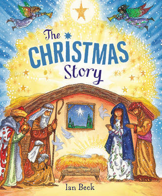 The Christmas Story by Ian Beck image