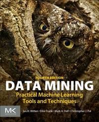 Data Mining by Ian H. Witten