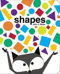 Shapes by John J. Reiss