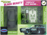 1/32 Slot Car Kit - The Green Hornet: Black Beauty