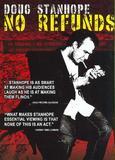 Doug Stanhope: No Refunds on DVD