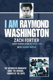 I Am Raymond Washington by Zach Fortier image