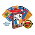 Beer Pong - Card Game