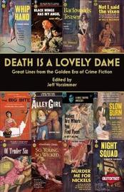 Death Is a Lovely Dame image