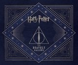 Harry Potter: Deathly Hallows Deluxe Stationery Set by Insight Editions