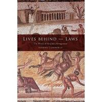 Lives behind the Laws by Serena Connolly image