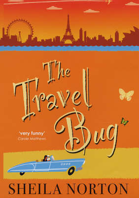 The Travel Bug by Sheila Norton