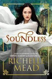 Soundless by Nikki Loftin