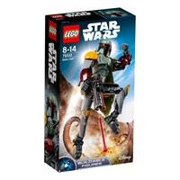 LEGO Star Wars: Bobba Fett (75533)