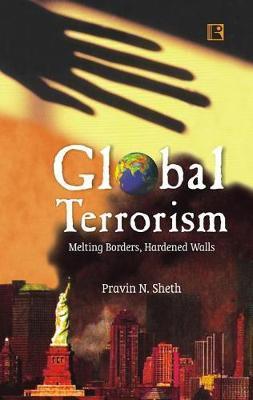 Global Terrorism by Pravin Sheth image